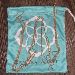 Kendra Scott Body Chain
